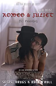 Movie 1080p torrent download Romeo and Juliet in Yiddish by Maxime Giroux [480x640]