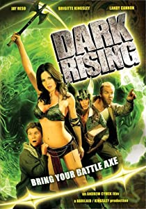 New movies downloads for free Dark Rising: Bring Your Battle Axe by Andrew Cymek [1280x768]