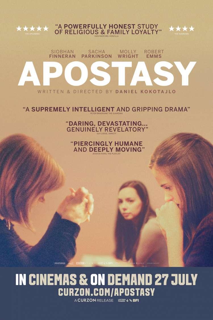 Apostasy 2017 Imdb