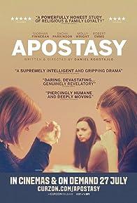 Primary photo for Apostasy