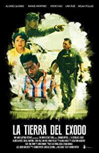 Downloads dvd movie La Tierra Del Exodo by none [720x576]