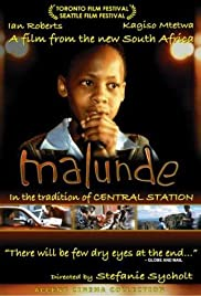 Malunde (2001) Poster - Movie Forum, Cast, Reviews