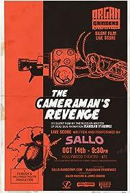 Mest kinematograficheskogo operatora (1912) Poster - Movie Forum, Cast, Reviews