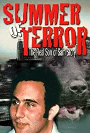 Summer of Terror: The Real Son of Sam Story Poster
