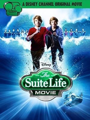 Permalink to Movie The Suite Life Movie (2011)