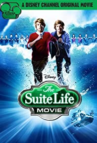 Primary photo for The Suite Life Movie