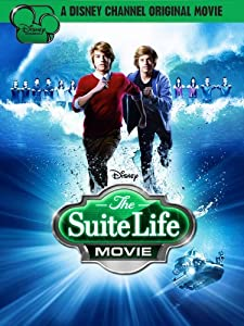 Movie dvd torrent download The Suite Life Movie [HDR]