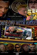 The Banksters, Madoff with America
