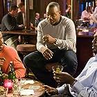 Richard T. Jones, Michael Jai White, and Malik Yoba in Why Did I Get Married? (2007)