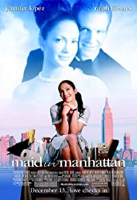 Primary photo for Maid in Manhattan