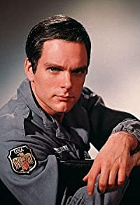 Primary photo for Keir Dullea