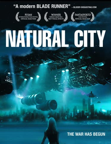 hindi Natural City free download