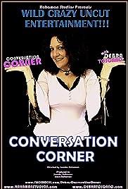 Conversation Corner Poster