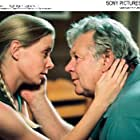 Börje Ahlstedt and Julia Dufvenius in Saraband (2003)