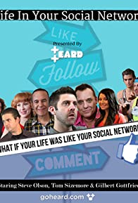 Primary photo for Life in Your Social Network Presented by Heard