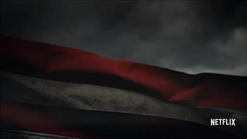 House of Cards Season 5 Teaser Trailer