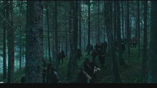 U.S. trailer: Defiance