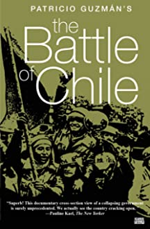 The Battle of Chile: Part I (1975)