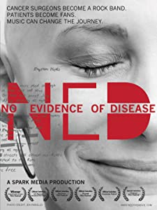 Movie database watch online No Evidence of Disease [hddvd]