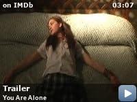 alone yet not alone imdb