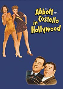 Movie video clip downloads Bud Abbott and Lou Costello in Hollywood by Charles Reisner [SATRip]