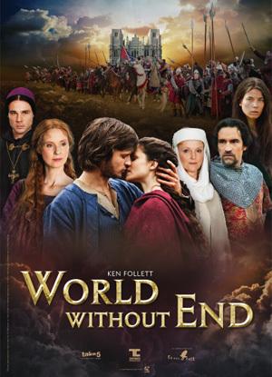 Pasaulis be pabaigos (1 Sezonas) (2012) online