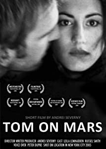 Full movie downloadable sites Tom on Mars by [h264]
