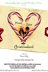 Honey and Babe in Christmasland (2009)