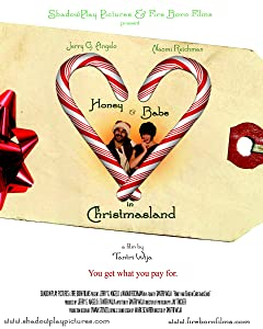 Movies direct download for free Honey and Babe in Christmasland by none [QHD]