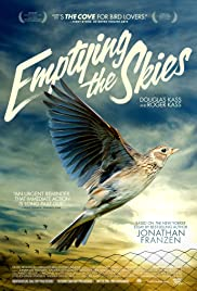 Emptying the Skies Poster