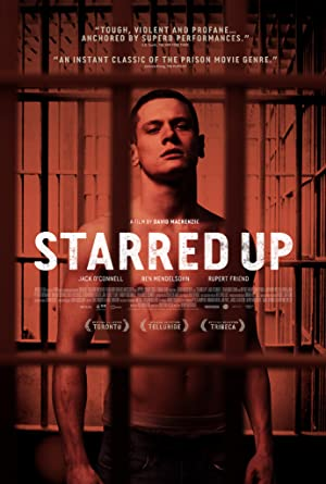 Where to stream Starred Up