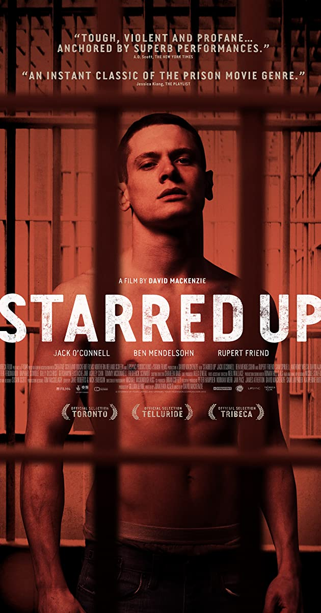 Starred Up Gay