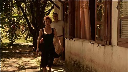 'Rio, I Love You': John and Vanessa