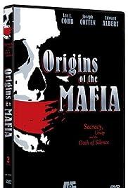 Origins of the Mafia Poster
