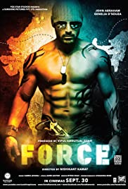 Force (2011) Full Movie Watch Online Download Free thumbnail
