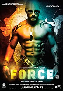 3gp movie hollywood download Force by Abhinay Deo [720p]