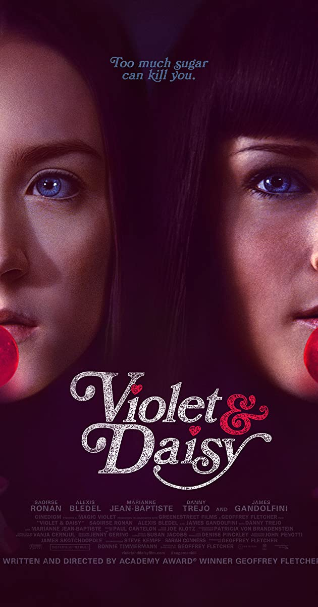 Subtitle of Violet & Daisy
