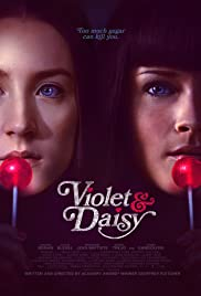 Violet & Daisy (2011) Poster - Movie Forum, Cast, Reviews