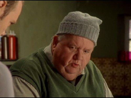 Ian McNeice in Doc Martin 2004