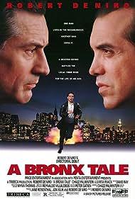 A Bronx Tale (1993) Poster - Movie Forum, Cast, Reviews