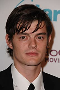 Sam Riley Picture
