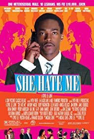 Anthony Mackie in She Hate Me (2004)