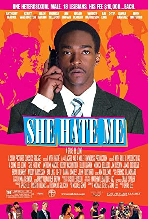 Movie She Hate Me (2004)