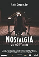 Nostalgia: The Music of Wim Statius Muller