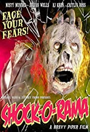 Shock-O-Rama Poster
