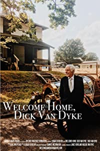 MP4 movie clip downloads Welcome Home, Dick Van Dyke [1920x1280]
