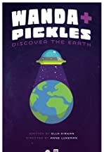 Wanda and Pickles Discover the Earth