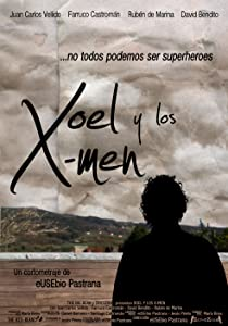Latest dvdrip movie downloads Xoel y los X-Men [1920x1200]