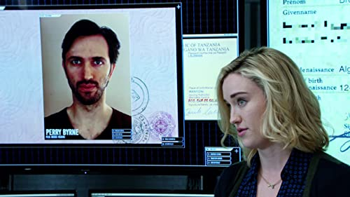 Blindspot: Authentic Flirt