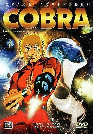 Where to stream Space Cobra